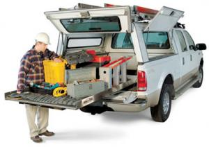 our sprinkler repair techs come fully prepared with hundreds of pieces of equipment in their trucks